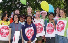 Greater Greenville CROP Hunger Walk - CROP Hunger Walk