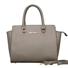 Welcome To Our Michael Kors Selma Top-Zip Large Grey Satchels Online Store Louis Vuitton Sale For Cheap,Designer handbags For OFF! Michael Kors Purses Outlet, Handbags Michael Kors, Coach Purses, Michael Kors Bag, Michael Kors Selma, Cheap Michael Kors, Cheap Designer Handbags, Cheap Handbags, Handbags On Sale