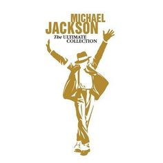 Michael Jackson The Ultimate Collection 5 CD Box Set New Sealed Michael Jackson Album Covers, Michael Jackson's Songs, The Jackson Five, Jackson Family, Mike Jackson, 80s Workout, Got To Be There, Cant Stop Loving You, The Jacksons