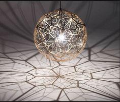 Image result for tom dixon light fixtures