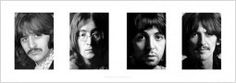 beatles White Album Panoramic Art Print BEATLES White Album Panoramic Art Print 95x33cm Art Print on high quality silk art stock http://www.comparestoreprices.co.uk/other-products/beatles-white-album-panoramic-art-print.asp