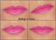 Makeup in Corso: Love Power Collection TNS Cosmetics