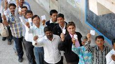 West Bengal Panchayat Polls: 25% polling recorded till noon
