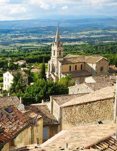 Bonnieux, Provence-Alpes-Côte d'Azur Luberon Provence, Provence Garden, Provence France, Paris France, Places Around The World, Around The Worlds, Paris Country, Voyage Europe, Countries To Visit