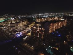Aerial Night Photos in Los Cabos - Cabo Premiere Real Estate - Luxury Properties - 624.143.3700 - www.cabopremiererealestate.com