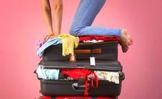 AG Personal Organizer : O que levar na Mala de Viagem para o Feriado!
