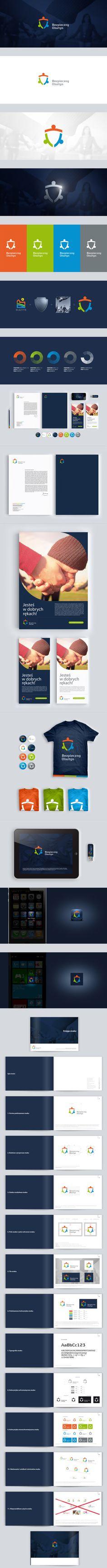 design behance logo