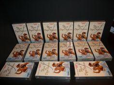 Atlantic Video Sanjay Khan's The Sword Of Tipu Sultan Volume 1-15 VHS  Very Rare