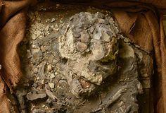 'Noah', a 6,500-year-old skeleton