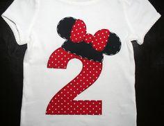 Minnie Two