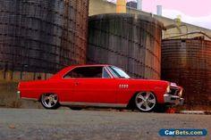 1967 Chevrolet Nova #chevrolet #nova #forsale #canada