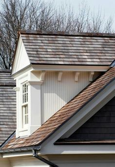 Dormer Love | Content in a Cottage