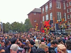 It's not just the clubs: Notting Hill Carnival soundsystems silenced