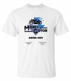 3ee7e0236c 21 Best Enjoy The Ride..... Original MOTO Art T-Shirts images | Cafe ...