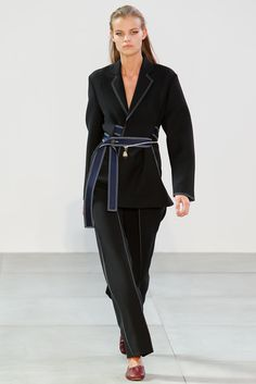 Céline - Spring 2015 Ready-to-Wear - Look 24