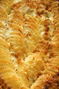 Kartoffelgratin