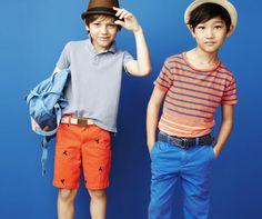 theprepphase:  J.Crew Kids :)