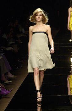 ImageID: 892785 Strapless Dress, Image, Collection, Dresses, Fashion, Strapless Gown, Vestidos, Moda, Fashion Styles