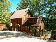 Come Explore the Beautiful Toccoa River Valley on Aska RoadVacation Rental in Blue Ridge Georgia
