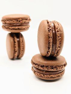 7 vychytávek na dokonalé makronky od francouzského cukráře Macarons, Sweets, Cookies, Food, Gastronomia, Crack Crackers, Gummi Candy, Candy, Biscuits
