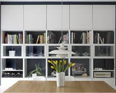 album 8 photos catalogues ikea biblioth ques billy besta expedit hemnes ou. Black Bedroom Furniture Sets. Home Design Ideas