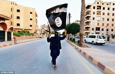 ISIS goes on recruitment spree in India: IM members turn headhunters with focus on grooming youngsters online