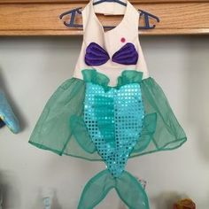 mermaid costume for dogs - Google Search