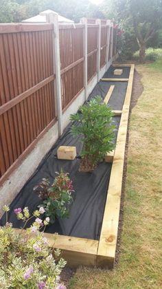 Small Backyard Landscaping, Backyard Patio Designs, Backyard Ideas, Small Backyard Design, Landscaping Ideas, Patio Ideas, Backyard Garden Landscape, Garden Yard Ideas, House Landscape