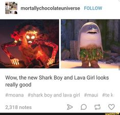 i watched Sharkboy and Lavagirl ReLiGoUsLy as a child Disney Pixar, Disney And Dreamworks, Disney Love, Disney Magic, Disney Dudes, Funny Disney Memes, Funny Memes, Funny Cute, The Funny