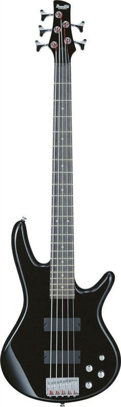 Ibanez GSR205 Gio Series 5-String Bass Guitar