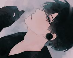 Tokyo Ghoul :re - Urie Kuki