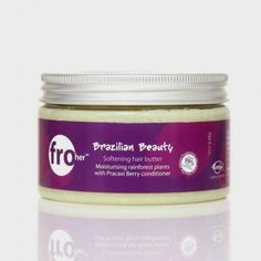 Fro Her Brazilian Beauty Softening Hair Butter 250g  £5.95 (FREE UK Delivery)  http://www.123hairandbeauty.co.uk/hair-products-c1/hair-treatments-c4/fro-her-fro-her-brazilian-beauty-softening-hair-butter-250g-p4111