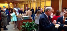 Feb 2015 Community Coffee Hosted by FAA Credit Union