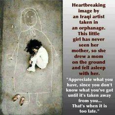 How sad and sweet