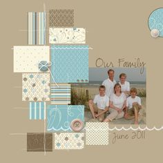 stampin up baby scrapbook pages | Scrapbook | Stamping Together At Monikas Place | Page 7
