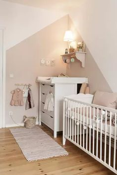 New Baby Room Decoration Ideas room design Baby Bedroom, Baby Boy Rooms, Baby Room Decor, Nursery Room, Girls Bedroom, Ikea Bedroom, Bedroom Furniture, Room Baby, Girl Rooms