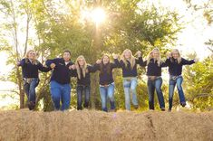 FFA Jackets| Photography| Ideas| FFA Officer Team| Love Always Photography by Kacy