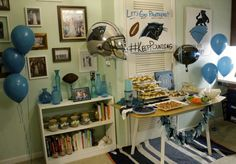 Carolina Panthers Su