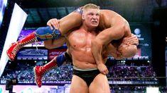 Kurt Angle retires: WWE legend reveals plans for one last match at WrestleMania 35 - Mirror Online Wwe Fighting, Wwe Brock, Face Angles, Kurt Angle, Brock Lesnar, John Cena, Professional Wrestling, Olympians, Lucha Libre