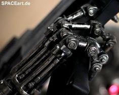 Терминатор Т-800 эндоскелет - Life-Size Статуя ... https://spaceart.de/produkte/te009.php