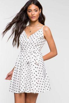d2699db06e Dottie Mini Skater Dress