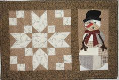 Log Cabin Quilter: Handmade Gift Exchange Items