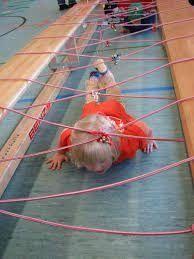 bildergebnis fr kinderturnengerteaufbaubeispiele - Kinderturnen Gerateaufbau Beispiele