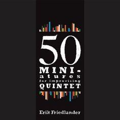Erik Friedlander - Fifty