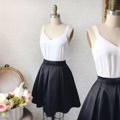 Jupe Cahaya Louros disponible à @lpgarconne ! #Boutique1861