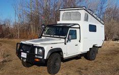 Diy Camper, Truck Camper, Camper Trailers, Camper Van, Off Road Camper, 4x4 Off Road, Overland Trailer, Adventure Campers, Small Campers