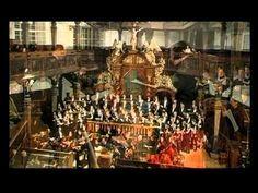 Weihnachtsoratorium 1. Teil - JS Bach (Kantorei Speyer-Germersheim) - YouTube