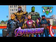 7 Ideas De Gta Gta 5 Avengers Gta