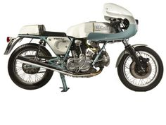1973 DUCATI 750SS Sold for US$ 137,000 (CA$ 149,189) inc. premium