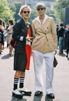 27583 best fashion lady images on pinterest street - Trend mobel oldenburg ...